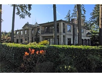 Clyde Hill Luxury Real Estate Foreclosure