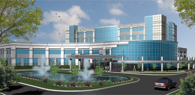 Murrieta Hospital Will Bring Jobs To Southwest Riverside