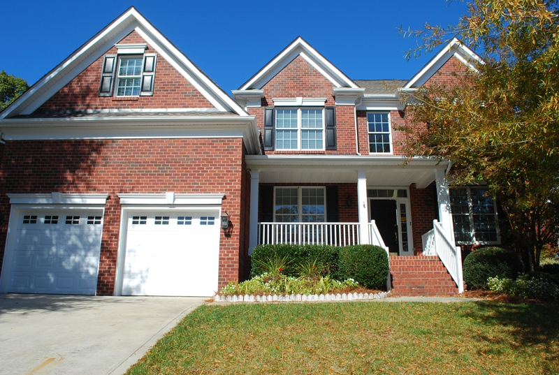 4 bedroom home for sale in providence plantation for 5 bedroom houses for sale in charlotte nc