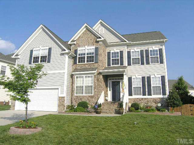 5 Bed, 3.5 Bath Home for sale in Wexford, Morrisville