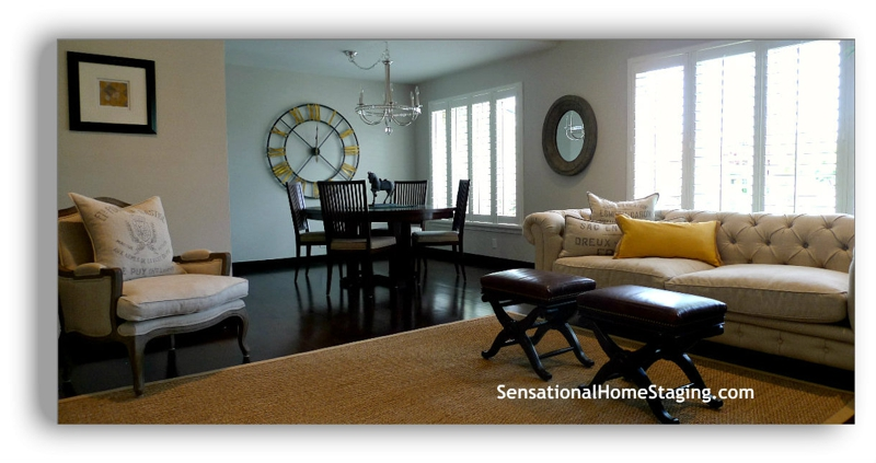 Walnut Creek Success Story Staged Listed Sold In 1 Week