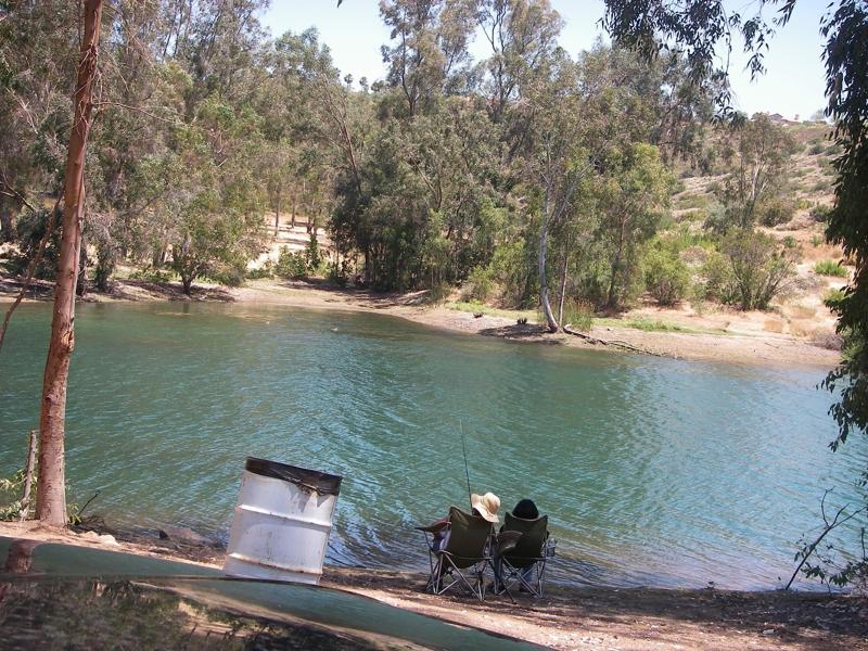 Not so speechless sunday lake jennings lakeside ca for Lake jennings fishing