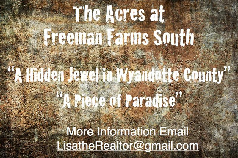 Freeman Farms Homes for Sale