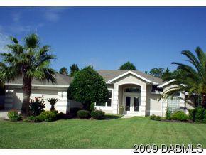 Ormond Beach, FL: Plantation Bay - Golf Course Living
