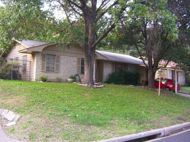south austin homes for rent