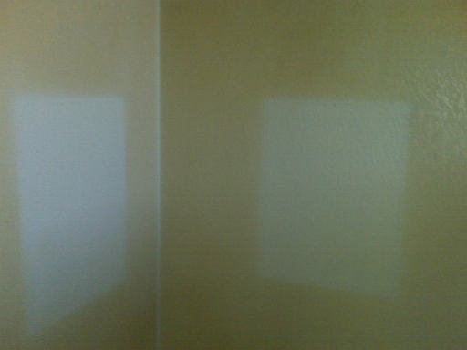Painting Nicotine Stained Walls
