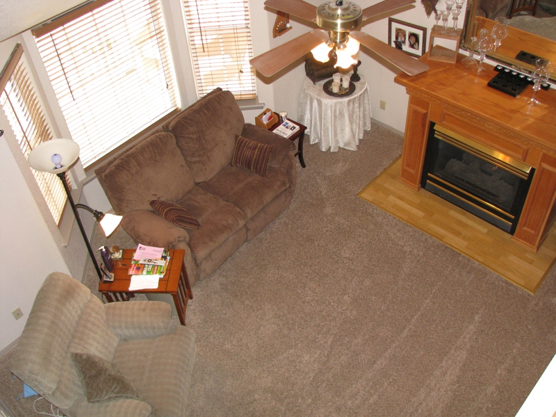 Flagstaff Home for Sale Living Room