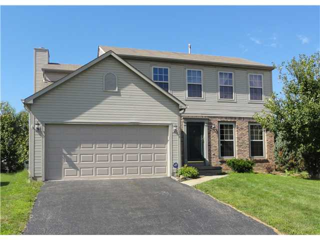 Sam Cooper just sold another home in Park Place West Reynoldsburg Oh