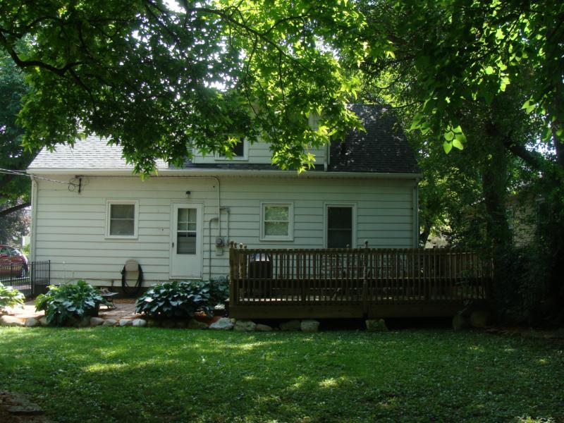 Indianapolis Broad Ripple Bungalow For Sale