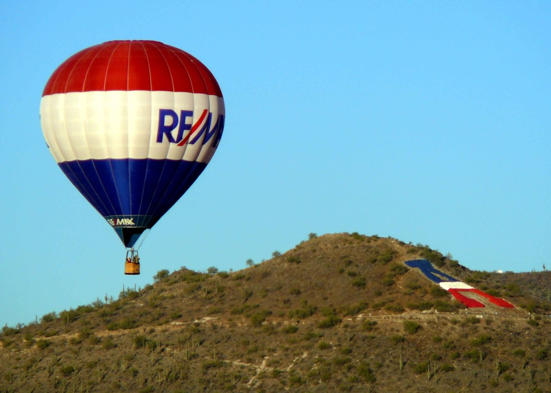 ReMax and A Mountain: Mike in Tucson, AZ mortgage lender