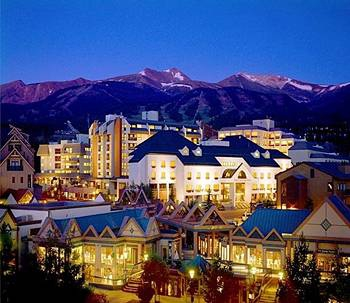Lighting of Breckenridge - Breckenridge Colorado