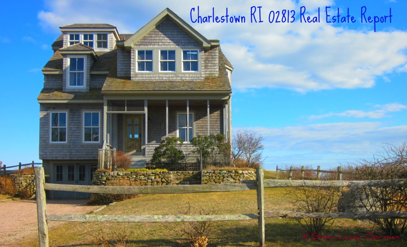 Waterfront Homes For Sale Charlestown Ri