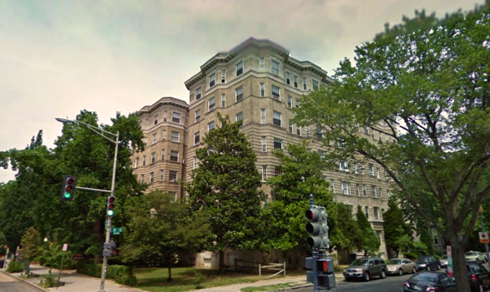 Second Try For Somerset House DC Condo Conversion