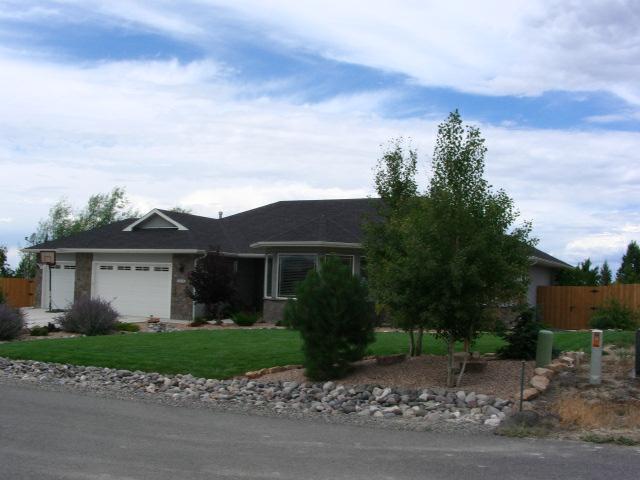 Colorado in August 2003