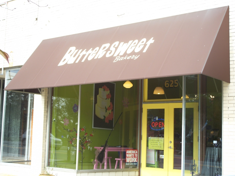Buttersweet Bakery