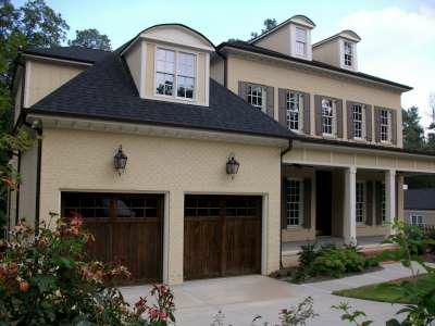 Bellevue Custom Homes, Luxury Homes Raleigh Build On Your Lot