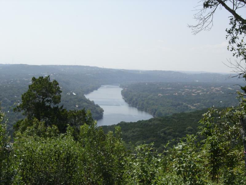 austin hills