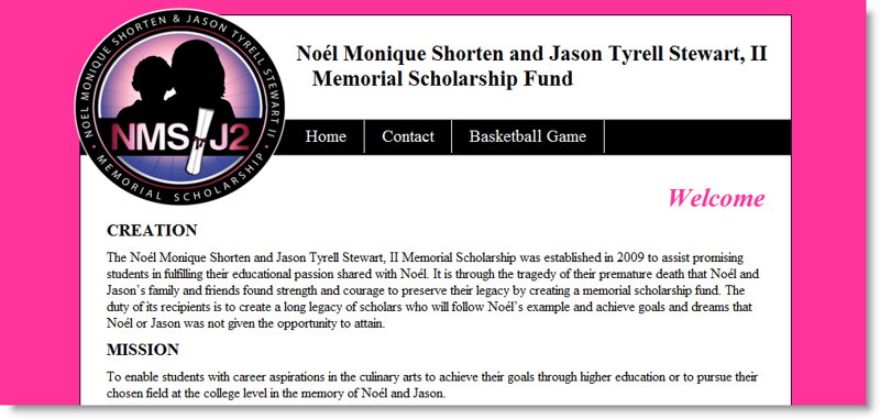 Huntsville TX Homes,  SHorten Scholarship Fund