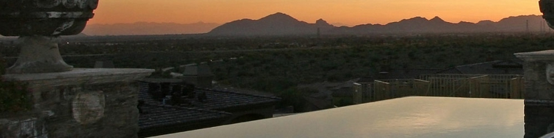 Scottsdale Million Dollar Homes