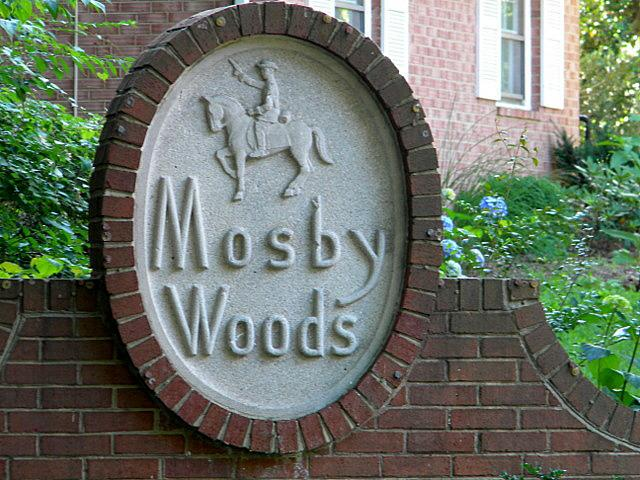 Welcome to Mosby Woods Jan and Steve Bachman Realtors