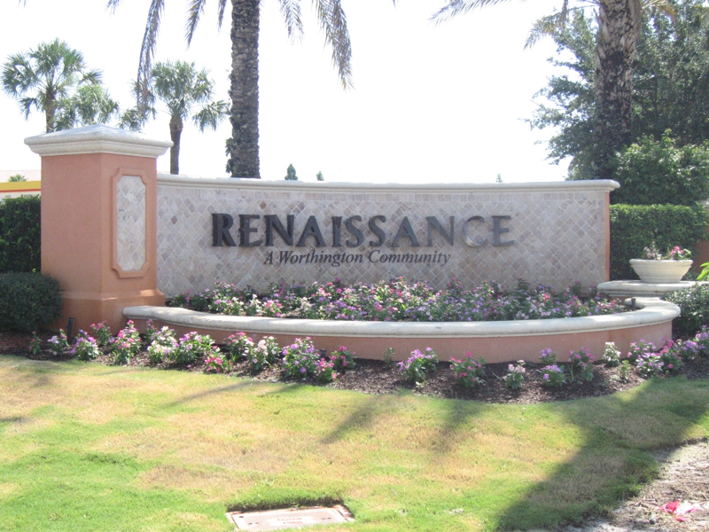 Renaissance Fort Myers foreclosures