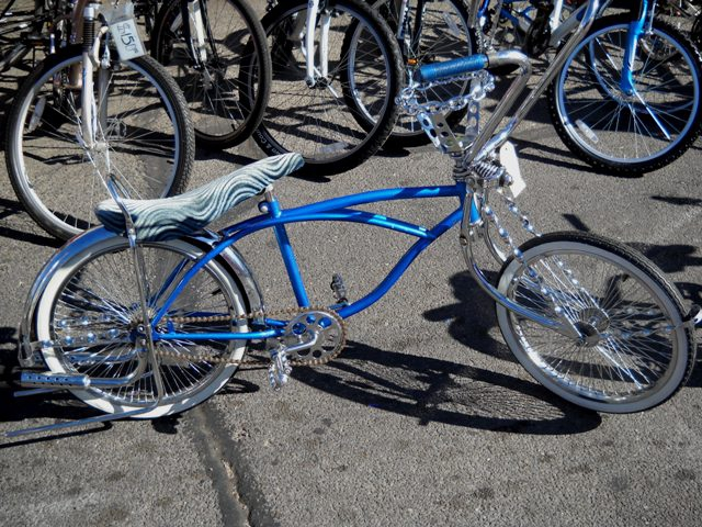 Tricked Out Bikes