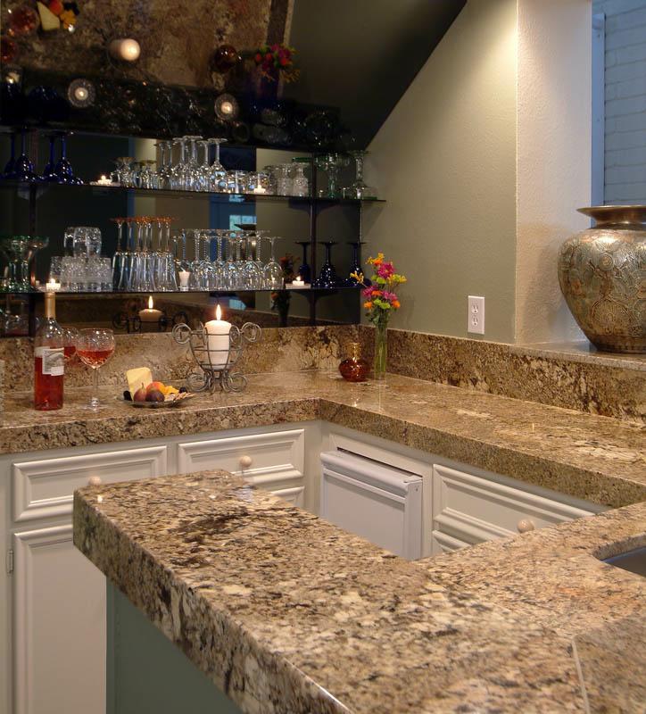 Are Granite Countertops Harmful To Your Health??