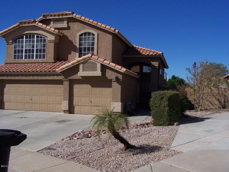 5 Bed 3 Bath Home for Sale in Mesa AZ - Superstition Springs Home for Sale