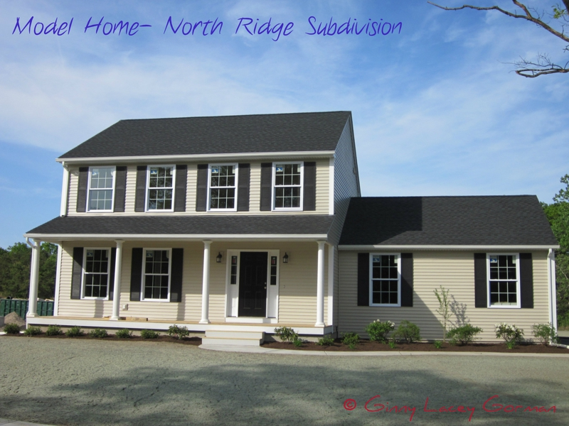 North Kingstown New Real Estate Construction