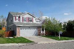 9834 Thornbury Way, Highlands Ranch, CO 80129
