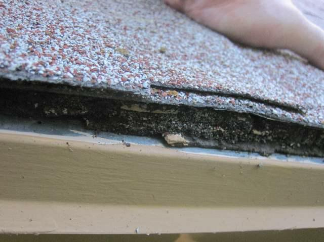Mutli Layer Roof- NCW Home Inspections,LLC