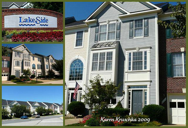 Lakeside Woodbridge Prince William County Va Real Estate