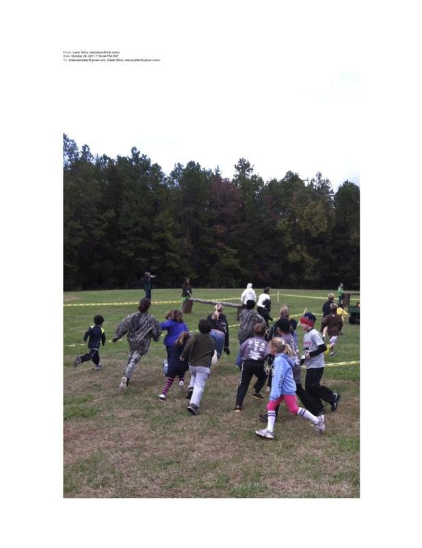 The Mud Bug Run In Greensboro Nc 2011