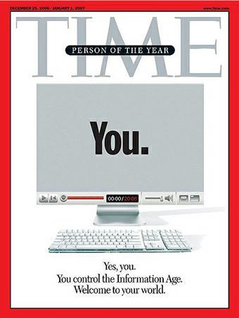 1. Каждый год журнал Times называет человека года. В прошлом году это