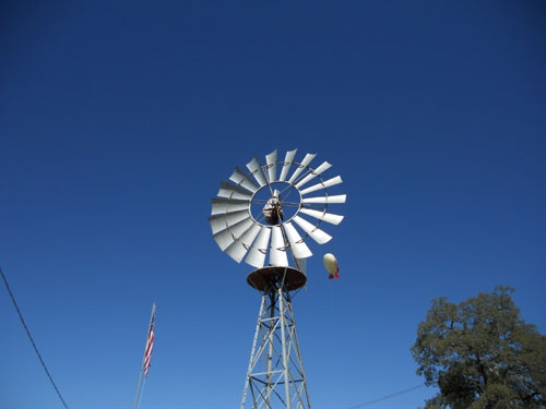 Placer County Farm and Barn Tour