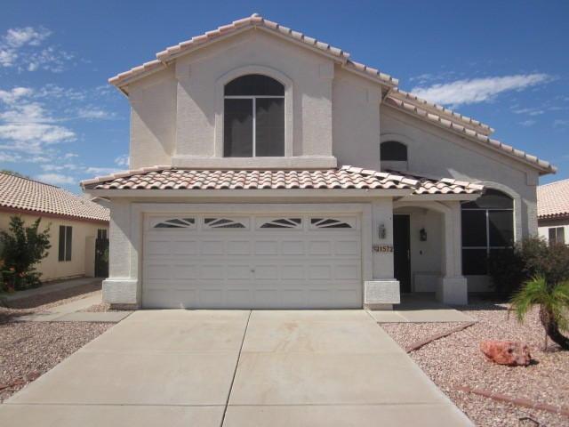 1572 W LINDA LN Chandler AZ -Andersen Springs Chandler, AZ Bank Owned Home for Sale