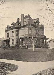 Brilliant Elgin Illinois Best Old House Neighborhood Winner 200 Interior Design Ideas Clesiryabchikinfo