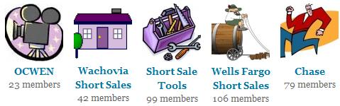 Short Sale Superstars