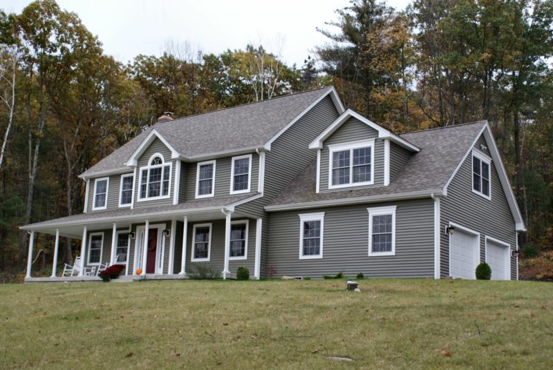 Ellington ct home listings 9 crystal ridge drive for Crystal ridge homes
