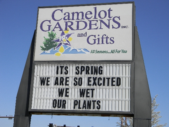 Your One Stop Gardening Shop