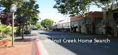 Walnut Creek Homes for Sale