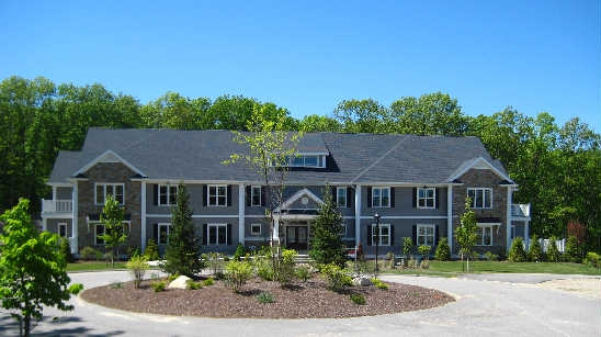 the villas at eagles nest franklin ma