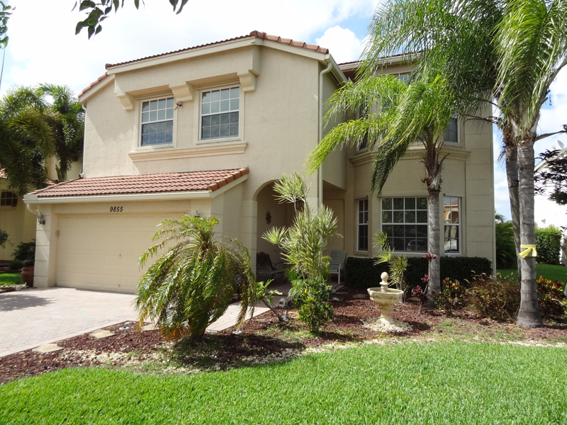 Wellington, FL Olympia Short Sale Home For Sale