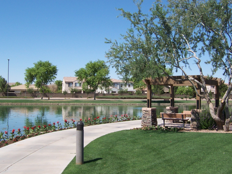 Beautiful Power Ranch in Gilbert Arizona