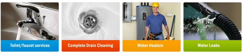 Miami Commercial Plumbing / Restaurant Plumber Services
