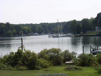 Waterfront Property With 965' of Creekfront & Deep Water Pier