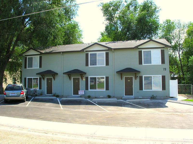 3 Bedroom Nampa Idaho Rental For 675 Month