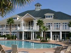 The Beach Club In Fort Morgan Gulf