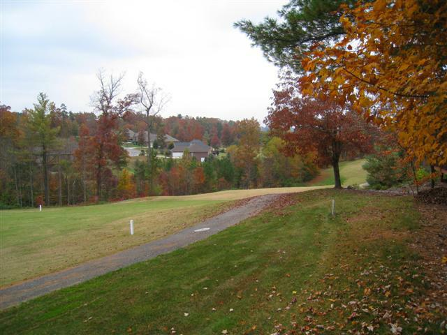 River Crest Golf Course