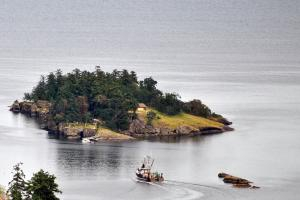 The most expensive home and the least expensive home in Nanaimo